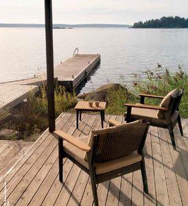 Triconfort - riba - Garden Armchair