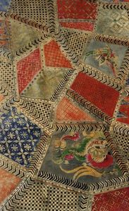 Sabina Fay Braxton -  - Fabric By The Metre