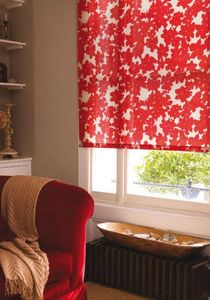 DECO SHUTTERS - allure flame - Rolling Blind