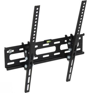 WHITE LABEL - support mural tv inclinable max 52 - Tv Wall Mount