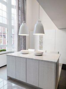 Kelly Hoppen -  - Built In Kitchen