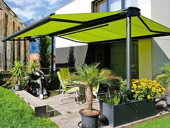 markilux - markilux syncra - Patio Cover