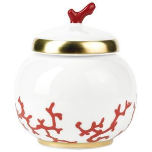 Raynaud - cristobal rouge - Sugar Bowl