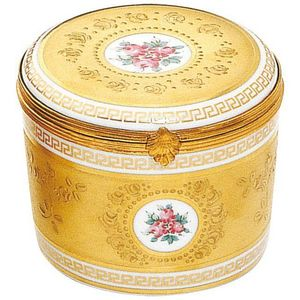 Raynaud - duchesse - Candle Box