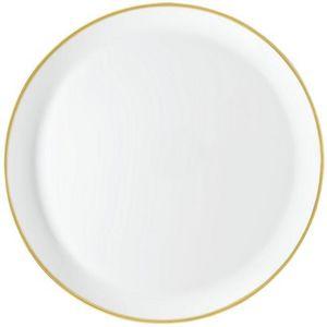 Raynaud - fontainebleau or (filet marli) - Pie Plate