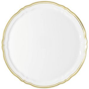 Raynaud - polka or - Pie Plate