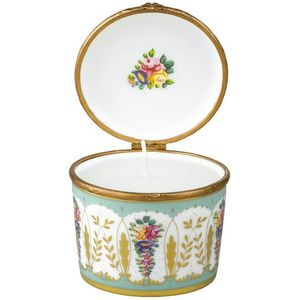 Raynaud - princesse caroline - Candle Box