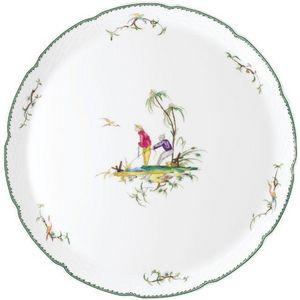Raynaud - si kiang - Round Dish