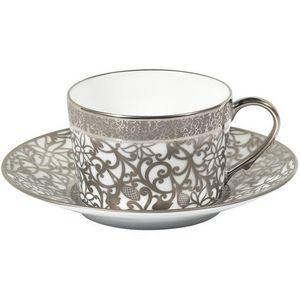 Raynaud - tolede platine - Tea Cup