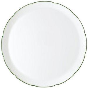 Raynaud - villandry filet vert - Pie Plate
