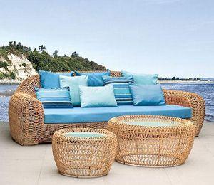 KENNETH COBONPUE - balou - Garden Sofa