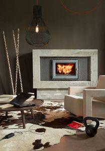 Lorflam - easy 68 - Fireplace Insert
