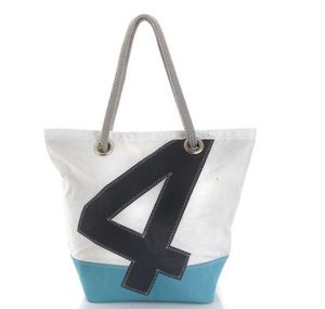 727 SAILBAGS - sam' - Shopping Bag