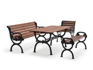 Byarums Bruk -  - Garden Furniture Set