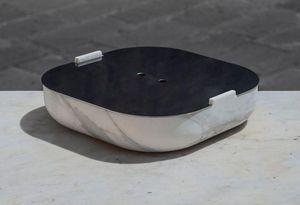 Gumdesign - cestino - Centrepiece