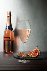 NUDE -  - Champagne Flute
