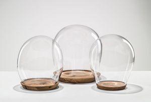 BOMMA -  - Glass Dome