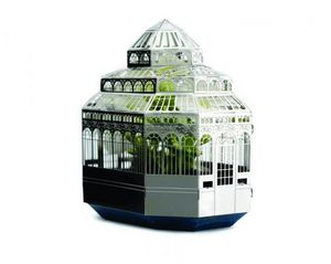 ANOTHER STUDIO -  - Mini Greenhouse