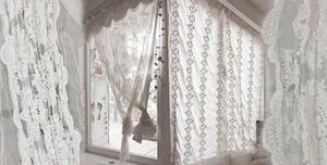 ARTE PURA -  - Knotted Curtain