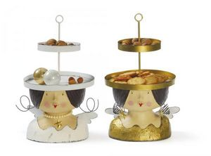 Baden collection -  - Tiered Tray