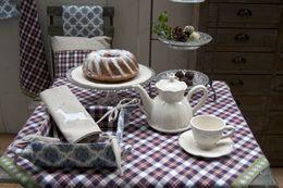 CLAYRE & EEF -  - Teapot