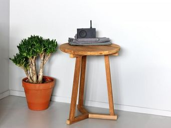 Ethnicraft -  - Side Table