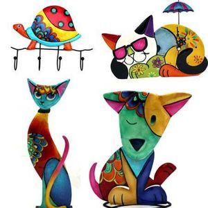Gall & Zick -  - Cat
