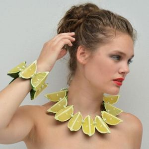 INEKE OTTE -  - Necklace