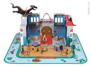 JANOD -  - Castle Toy