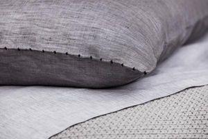 LUIZ -  - Rectangular Cushion