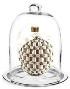 MAISON F. -  - Glass Dome