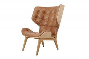 Norr11 -  - Armchair With Headrest