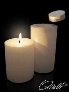 QULT DESIGN -  - Round Candle