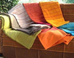 Seer (India) -  - Rectangular Tablecloth