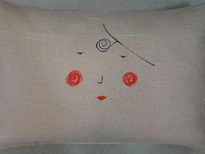 Teresa Green Design -  - Cushion Cover