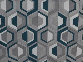 THEVENON -  - Upholstery Fabric