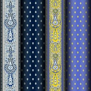 Tissus Toselli -  - Fabric By The Metre
