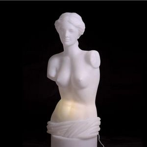 SLIDE - buste venus slide - Bust Sculpture
