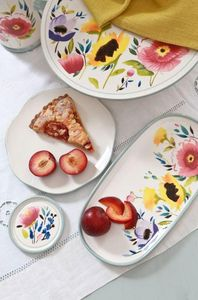 BLUEBELLGRAY -  - Rectangular Sandwich Tray