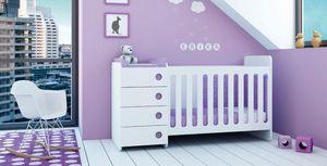 ALONDRA -  - Crib Bedding