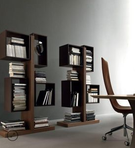 ITALY DREAM DESIGN - totem - Open Bookcase