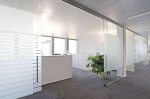 GLAS MARTE -  - Office Screen