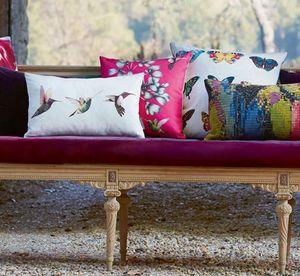 HARLEQUIN -  - Rectangular Cushion