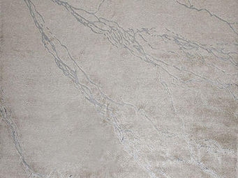 EDITION BOUGAINVILLE - storm silver - Modern Rug