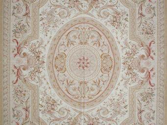EDITION BOUGAINVILLE - ferriere - Aubusson Carpet