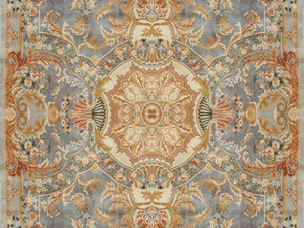 EDITION BOUGAINVILLE - montmirail - Aubusson Carpet
