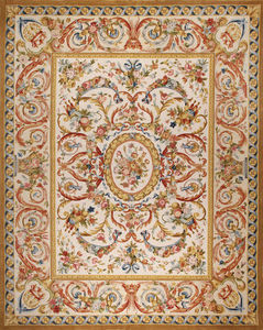 EDITION BOUGAINVILLE - vougeot - Aubusson Carpet