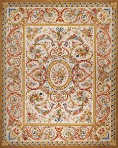 EDITION BOUGAINVILLE - vougeot - Aubusson Carpet