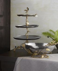 Michael Aram -  - Tiered Tray