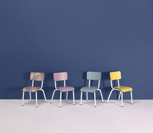 LES GAMBETTES -  - Children's Chair